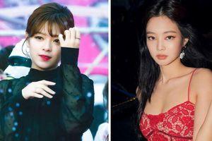 8 nữ idol sở hữu vẻ đẹp thách thức máy quay, theo K-Netizen