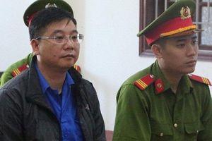 Cựu thượng tá công an bị phạt 5 năm tù vì tham gia nâng điểm cho các thí sinh ở Hòa Bình