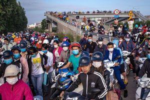Bloomberg: Bắc Giang 'phất lên' nhờ chuỗi cung ứng công nghệ toàn cầu dịch chuyển