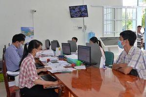 Châu Thành tăng cường thực hiện các giải pháp cải cách hành chính