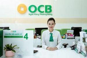 OCB trước thềm niêm yết sàn HoSE, có gì để nhà đầu tư quan tâm?