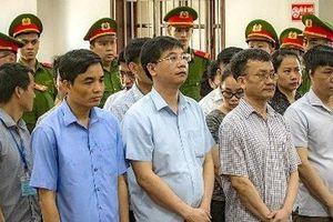 Xử vụ gian lân điểm thi tại Hòa Bình: Chủ mưu không kêu oan nhưng muốn thay đổi tội danh