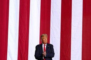 Tổng thống Trump muốn giải tỏa nghi vấn Nga giúp ông đắc cử