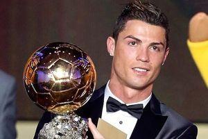 Ronaldo áp đảo ở danh sách tiền đạo trái hay nhất mọi thời đại