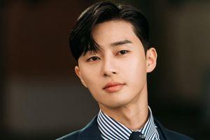 Park Seo Joon mua nhà triệu USD