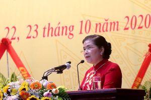 Đồng chí Giàng Páo Mỷ tiếp tục là Bí thư Tỉnh ủy Lai Châu