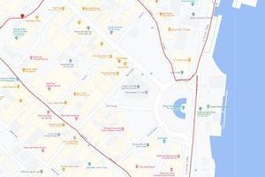 Lưu ý: TP HCM hạn chế xe vào trung tâm 2 ngày cuối tuần