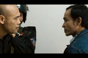 Phim 'Kẻ sát nhân cô độc': Cuộc chiến tâm lý tội phạm