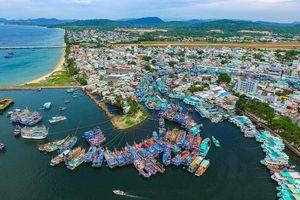 Cụm đảo nào ở Việt Nam gần xích đạo nhất?