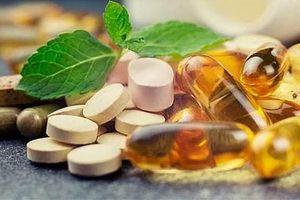 3 thực phẩm bảo vệ sức khỏe quảng cáo lừa như thuốc chữa bệnh