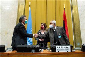 Các phe phái ở Libya đạt được thỏa thuận ngừng bắn lâu dài