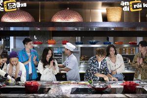Dàn sao Việt sẽ xuất hiện trên sóng KBS WORLD, rủ các idol K-Pop khám phá ẩm thực Việt - Hàn