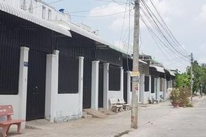 Nguyên Phó chủ tịch UBND quận Bình Thủy bị điều tra vì sai phạm đất đai