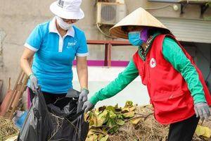 Chủ động phòng chống muỗi và các dịch bệnh do muỗi với chiến dịch 3 KHÔNG