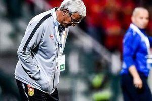 'Sói già' Marcello Lippi tuyên bố giã từ nghiệp huấn luyện