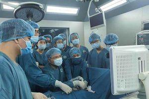Bệnh viện Ung bướu Đà Nẵng triển khai thành công kỹ thuật tiên tiến, điều trị hiệu quả