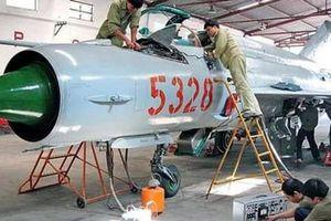 Chuyên gia Nga nói về ý tưởng biến MiG-21 Việt Nam thành phiên bản UAV