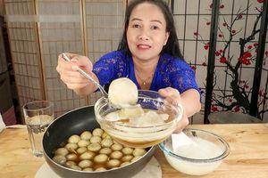 Hướng về quê hương, YouTuber Vinh Nguyễn Thị ủng hộ đồng bào miền Trung 115 triệu đồng