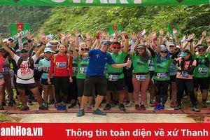 Hơn 1.000 VĐV trong nước, quốc tế tranh tài tại Giải Marathon băng rừng Việt Nam - Pù Luông năm 2020