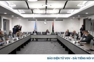Lệnh ngừng bắn tại Libya: Hi vọng sống cho 'vùng đất khói lửa'