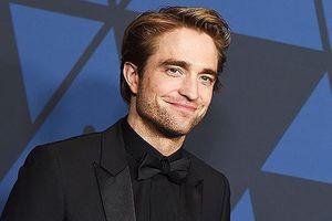 Robert Pattinson sau khi khỏi Covid-19