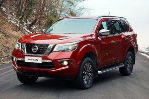 Giá xe ô tô hôm nay 25/10: Nissan Terra dao động từ 848 - 998 triệu đồng