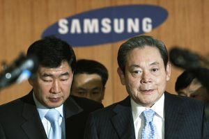 Chủ tịch Samsung Lee Kun-hee qua đời: 'Người Hàn Quốc quyền lực' ghét sự tự mãn