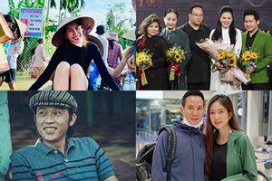Tiền 'khủng' sao Việt quyên góp vì miền Trung: Ấm tình người trong lũ