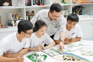 Một trường đại học Việt Nam lọt top 700 trường tốt nhất toàn cầu
