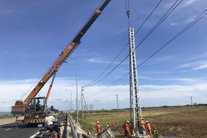 PC Phú Yên: Chủ động ứng phó trước tác động của thiên tai