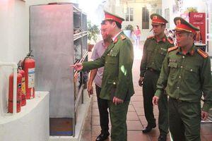 Giám sát chặt cơ sở vi phạm quy định phòng cháy