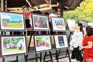 Thúc đẩy liên kết du lịch Hà Nội - Sơn La