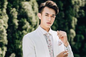 Chàng trai cao 1m90 từ Lào Cai xuống Hà Nội học diễn viên