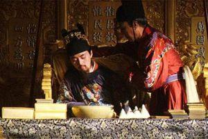 Vì sao Hoàng đế Vạn Lịch bỏ bê triều chính suốt 28 năm?
