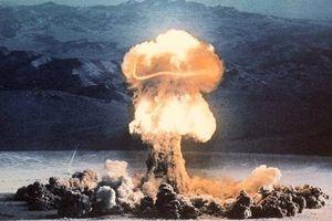 Nhìn lại vụ thử hạt nhân cuối cùng của Liên Xô