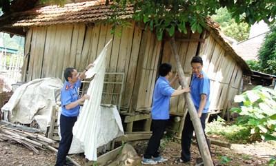 Kỳ 3: Chi bộ VKSND Thành phố Sơn La chung tay hỗ trợ đồng bào vươn lên thoát nghèo