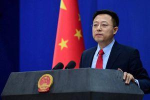 Trung Quốc trừng phạt 3 nhà thầu quân sự lớn nhất của Mỹ vì bán vũ khí cho Đài Loan