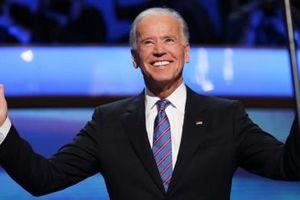 Joe Biden: Con đường từ 'cánh tay phải' của Obama trở thành ứng viên Tổng thống Mỹ