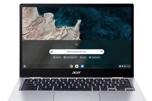 Acer công bố laptop Chromebook trang bị chip Qualcomm Snapdragon 7c với 4 chế độ sử dụng, hỗ trợ 4G LTE