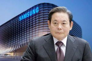 Khối tài sản ông Lee Kun-hee để lại sau khi qua đời lên tới bao nhiêu?