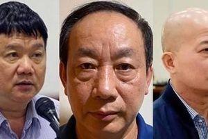 Truy tố bị can Đinh La Thăng và đồng phạm gây thất thoát hơn 725 tỷ đồng
