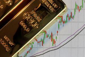 Giá vàng hôm nay ngày 26/10: Giá vàng trong nước giảm thêm 50.000 đồng/lượng