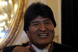 Bolivia: Bỏ cáo buộc 'khủng bố' đối với cựu Tổng thống Morales