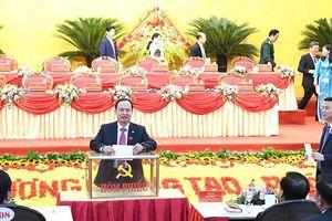 65 người được bầu vào Ban chấp hành Đảng bộ tỉnh Thanh Hóa