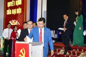 Công bố Ban Chấp hành Đảng bộ Cà Mau nhiệm kỳ 2020 - 2025