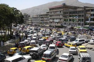 UNEP: Ô nhiễm môi trường từ việc xuất khẩu xe cũ