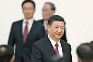 Họp trung ương Trung Quốc bàn kế hoạch phát triển cho 15 năm