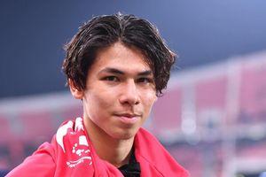 Những cầu thủ Đông Nam Á thi đấu ở châu Âu
