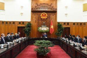 Việt Nam mong muốn tiếp tục phát triển quan hệ đối tác toàn diện với Mỹ