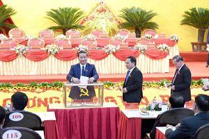 Bí thư và Chủ tịch tỉnh Thanh Hóa không tái cử Ban Chấp hành khóa mới